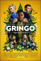Gringo Movie Poster (2018)