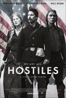 Hostiles Movie Poster (2018)