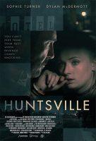 Huntsville Movie Poster (2018)