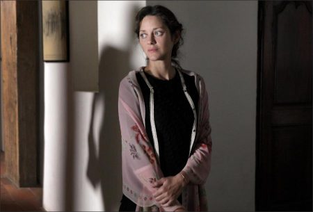 Ismael's Ghosts - Les Fantômes d'Ismaël (2018) - Marion Cotilllard