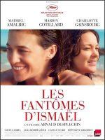 Ismael's Ghosts - Les Fantômes d'Ismaël Movie Poster (2018)