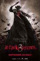 Jeepers Creepers 3 Movie Poster (2017)