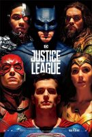 Justice League Movie Poster (2017)