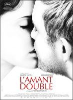 L'Amant Double Movie Poster (2018)