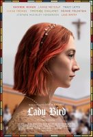 Lady Bird Movie Poster (2017)