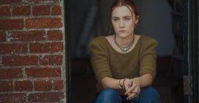 Lady Bird (2017) - Saoirse Ronan