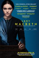 Lady Macbeth Movie Poster (2017)