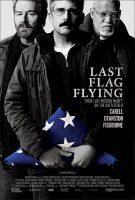 Last Flag Flying Movie Poster (2017)