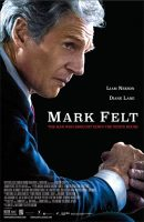 Mark Felt: The Man Who Brought Down the White House Movie Poster (2017)