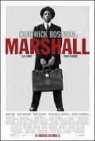 Marshall Movie Poster (2017)