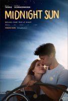 Midnight Sun Movie Poster (2018)