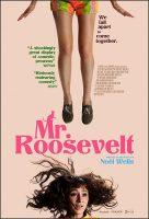 Mr. Roosevelt Movie Poster (2017)
