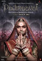 Padmaavat Movie Poster (2018)