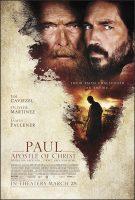Paul, Apostle of Christ Movie Poster (2018)