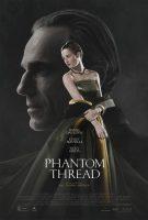 Phantom Thread Movie Poster (2017)