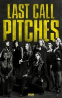Pitch Perfect 3 Movie Poster (2017)