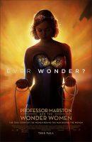 Professor Marston and the Wonder Women Movie Poster (2017)