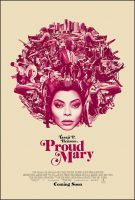 Proud Mary Movie Poster (2018)