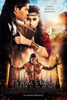 Samson Movie Poster (2018)