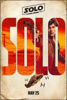 Solo: A Star Wars Story Movie Poster (2018)