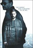 Stratton Movie Poster (2018)