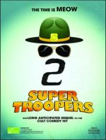 Super Troopers 2 Movie Poster (2018)