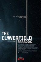 The Cloverfield Paradox Movie Poster (2018)