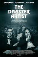 The Disaster Artist Movie Poster (2017)