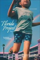 The Florida Project Movie Poster (2017)