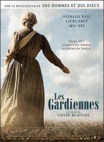 The Guardians - Les Gardiennes Movie Poster (2018)