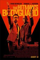 The Hitman's Bodyguard Movie Poster (2017)