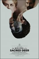 The Killing of a Sacred Deer Movie Poster (2017)
