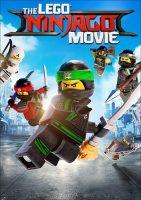 The LEGO Ninjago Movie Poster (2017)
