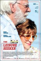 The Leisure Seeker Movie Poster (2018)
