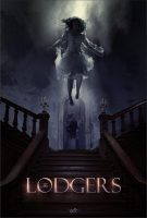 The Lodgers Movie Poster (2018)