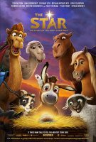 The Star Movie Poster (2017)