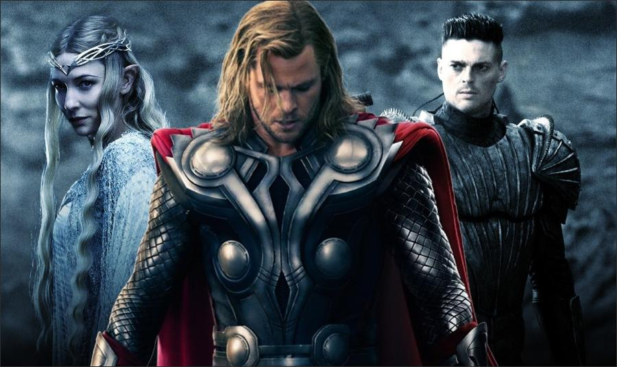 Thor Ragnarok Movie Trailer 2017 2020 Movies Guide
