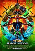 Thor: Ragnarok Movie Poster (2017)