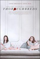 Thoroughbreds Movie Poster (2018)