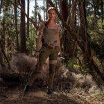 Tomb Raider Movie Trailer (2018)