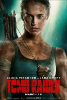 Tomb Raider Movie Poster (2018)
