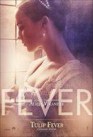Tulip Fever Movie Poster (2017)
