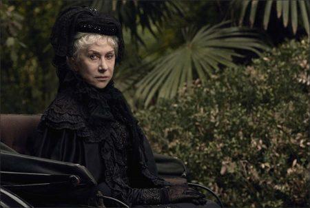Winchester (2018) - Helen Mirren