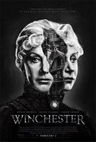 Winchester Movie Poster (2018)
