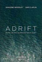Adrift Movie Poster (2018)