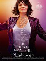 Let the Sunshine In - Un Beau Soleil Intérieur Movie Poster (2018)