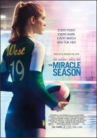 The Miracle Season Movie Poster (2018)