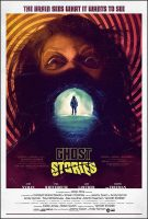 Ghost Stories Movie Poster (2018)
