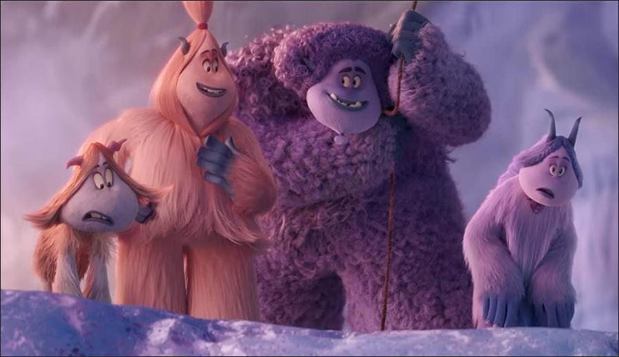 Smallfoot Movie Production Notes 2018 2020 Movies Guide