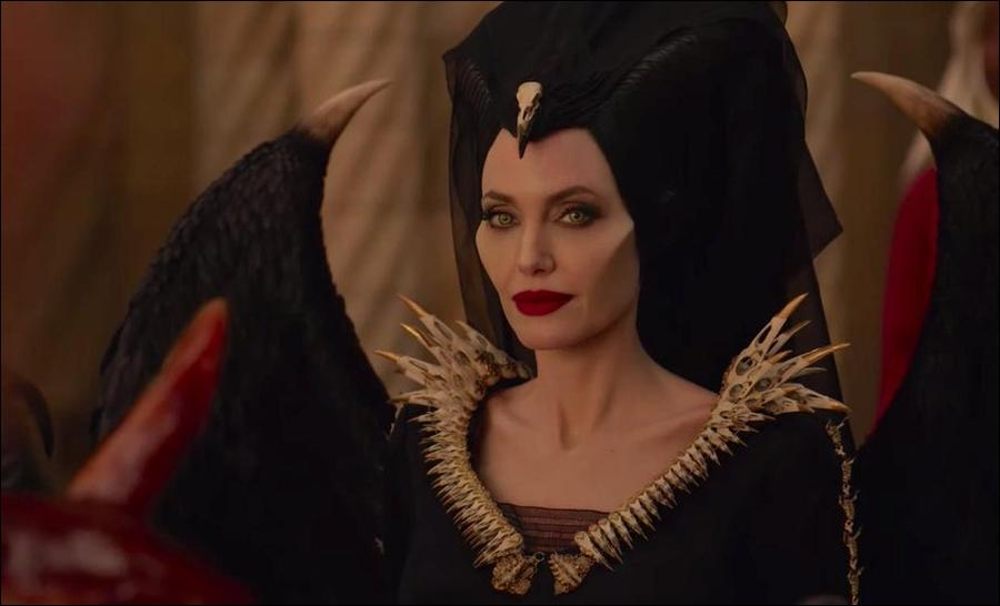 Maleficent Mistress Of Evil 2019 2020 Movies Guide